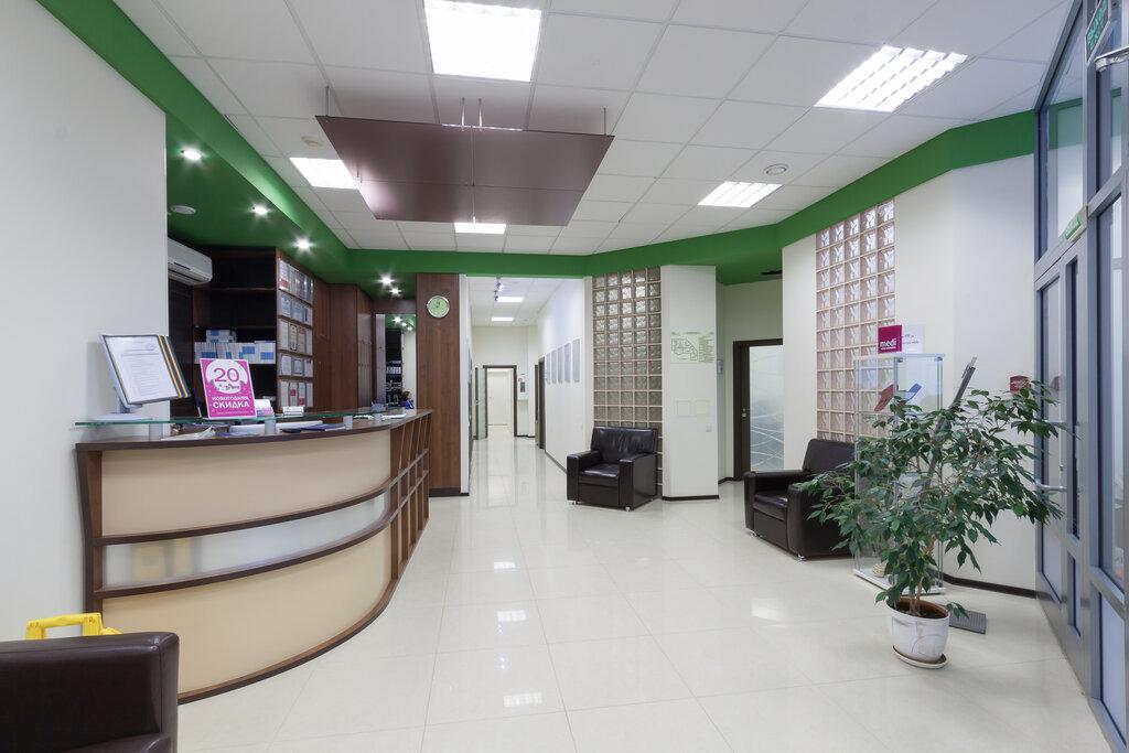 медцентр, клиника — Центр флебологии — Екатеринбург, фото №8