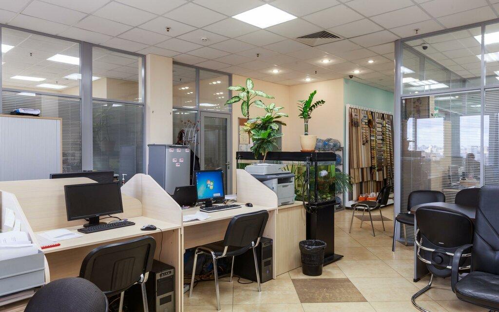 клининговые услуги — СВКлининг — Москва, фото №8