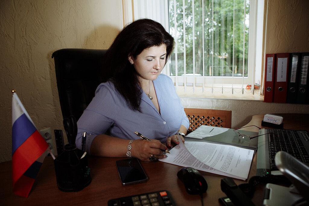 бухгалтерские услуги калининграде