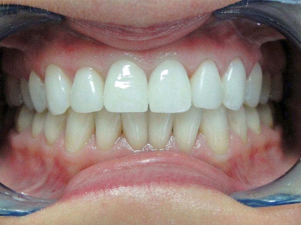 стоматологическая клиника — Медсервисинвест — Минск, фото №8