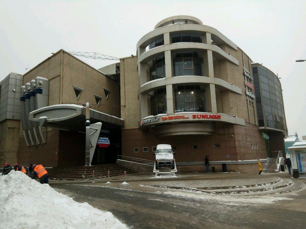 Москва ул большая семеновская 16 автосалон отзывы автосалоны москвы по продажам газ