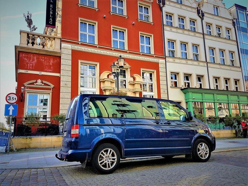 Такси-ЕвроТрансфер - фотография №5