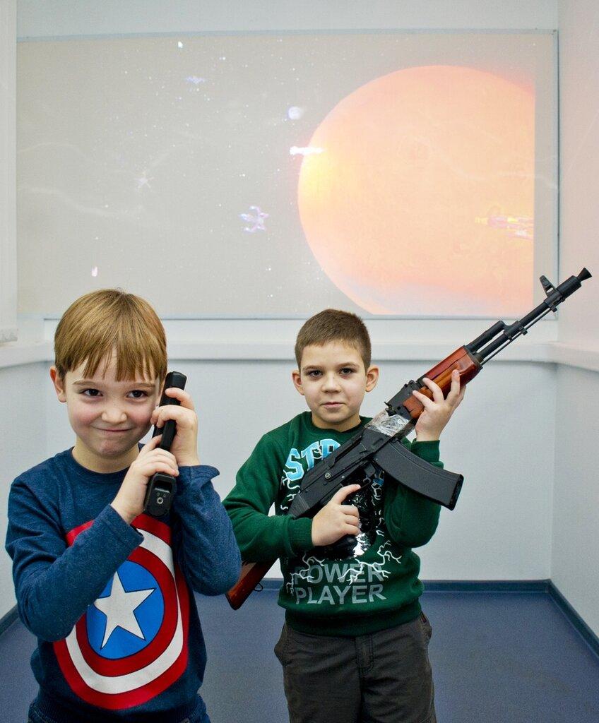 музей — Lazer-net.ru — Ногинск, фото №2