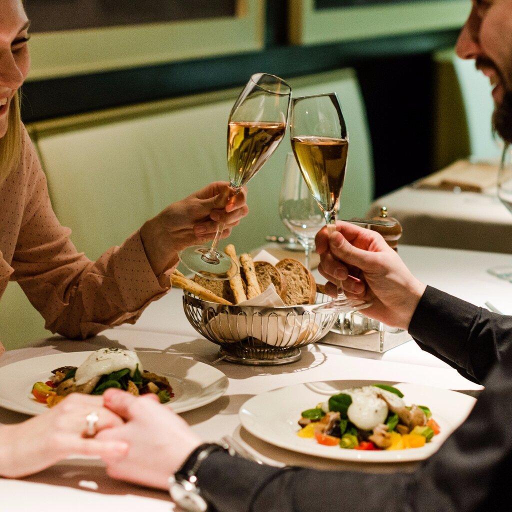 ресторан — Chicago Grill & Bar — Москва, фото №2