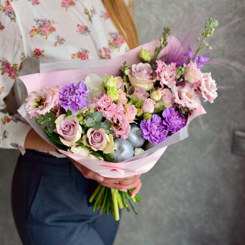 Наложенным, доставка цветов ект