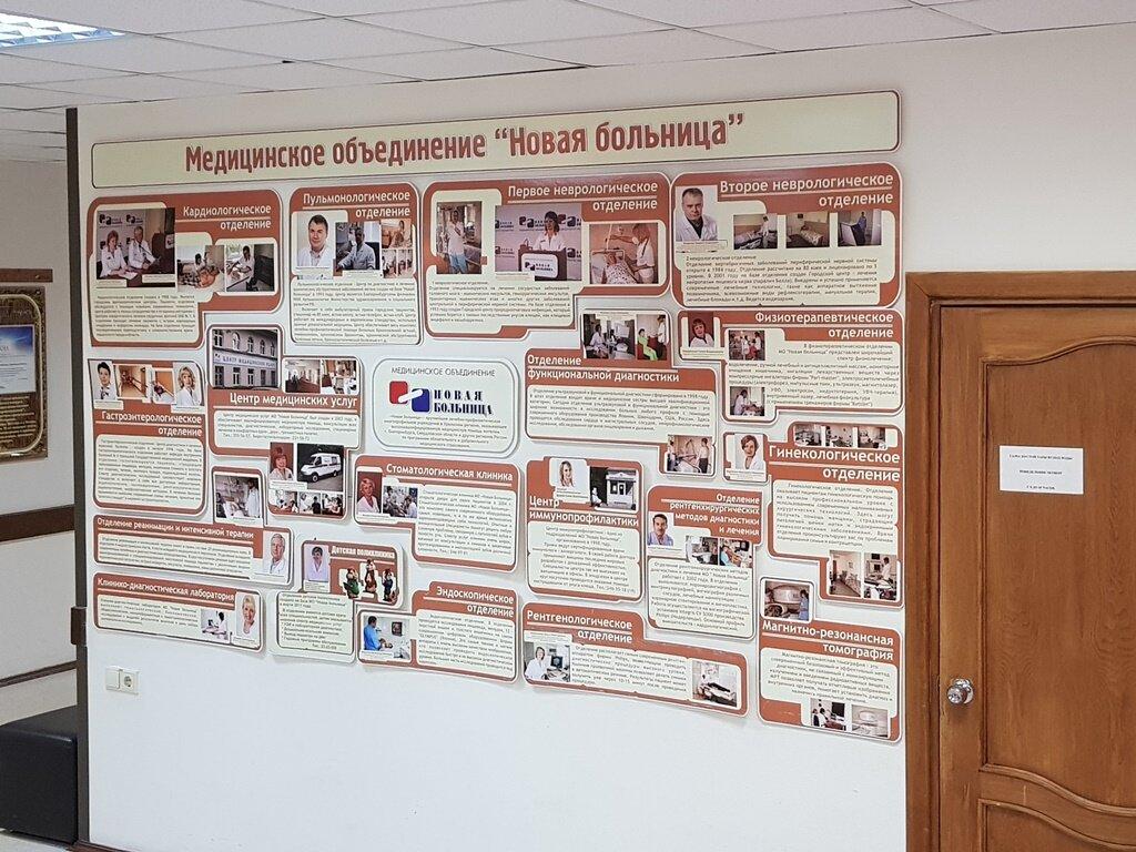 медцентр, клиника — Новая больница, стационар — Екатеринбург, фото №6