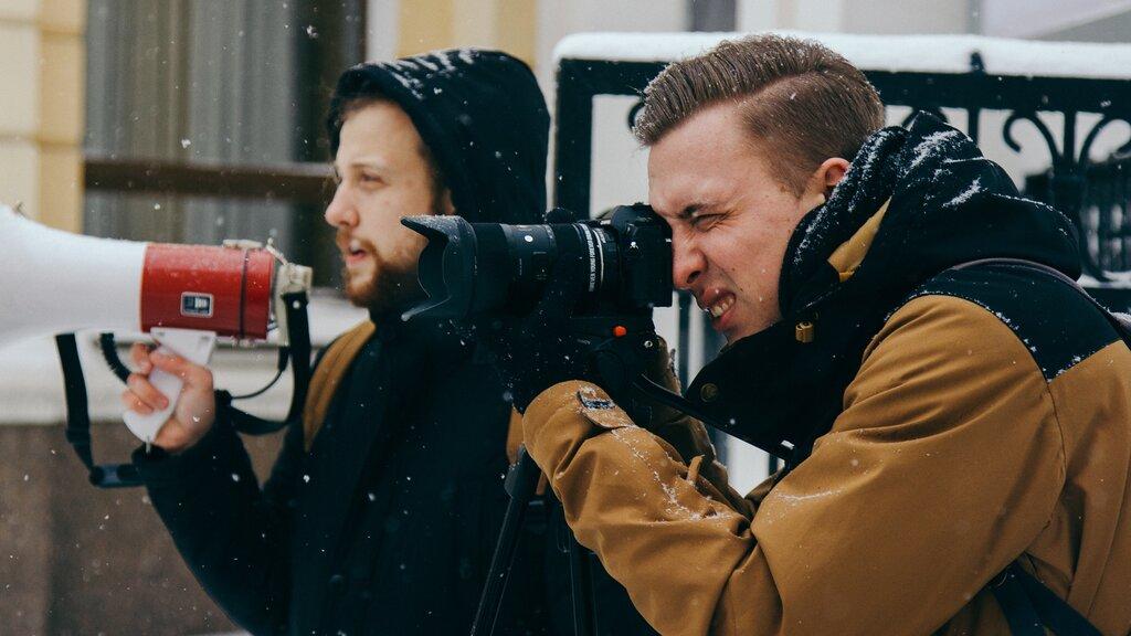 видеосъёмка — 2sides — Воронеж, фото №8