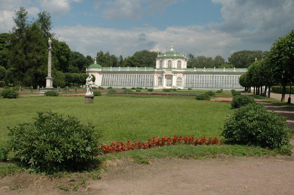 Картинки по запросу Большая каменная оранжерея (музей Кусково)