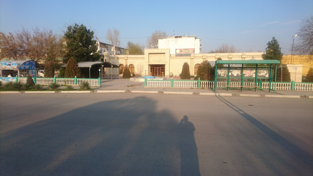 вам, как новостройки узбекистан город гулистан фото людей носит хаки
