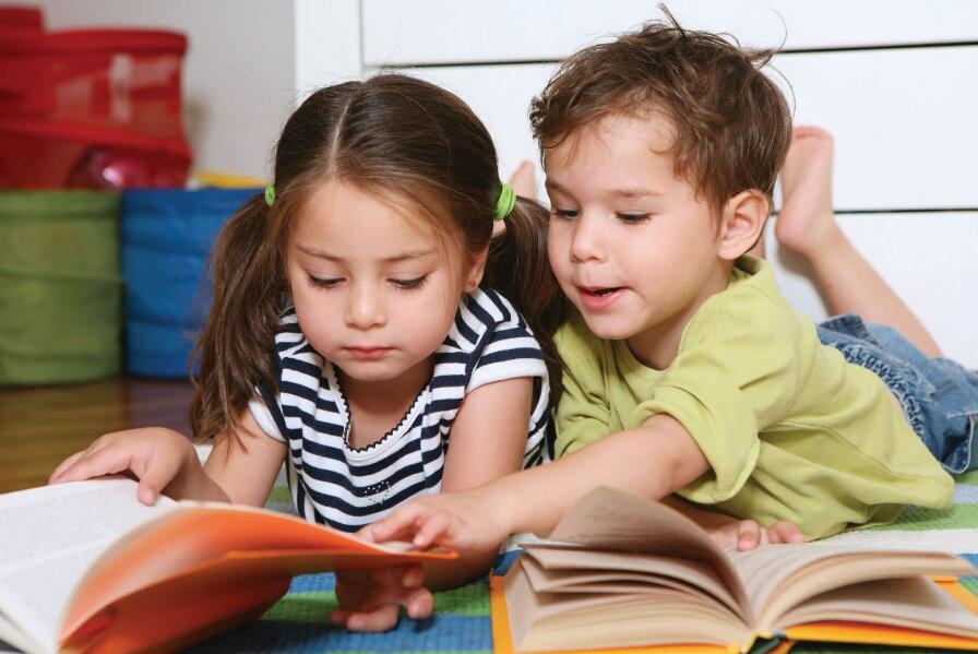 Роль картинки в обучении родному языку детей дошкольного возраста
