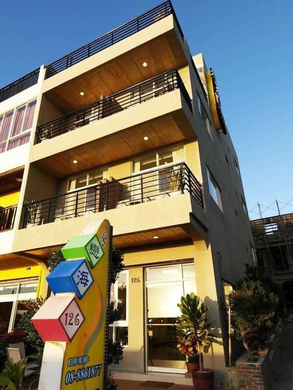 LoveSea 126 House Inn