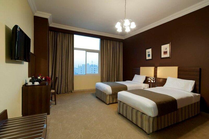 Saray Musheireb Hotel