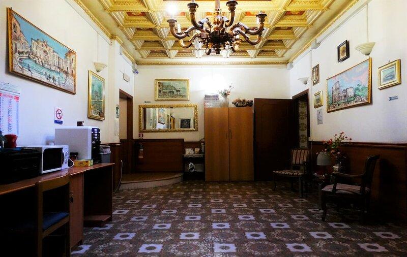 Cristinas Hotel