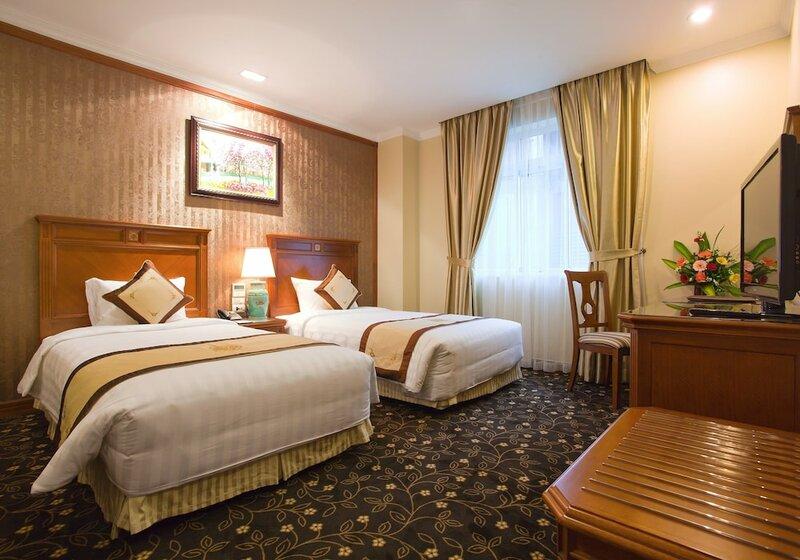 A25 Hotel - 19 Phan Dinh Phung