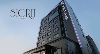 Wolmido Secret Tourist Hotel