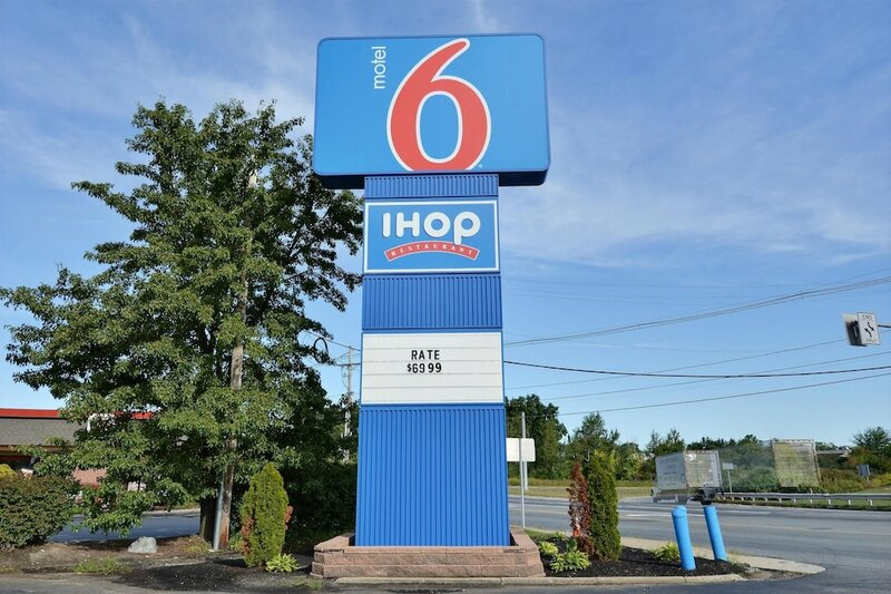 Motel 6 Tewksbury, Ma - Boston