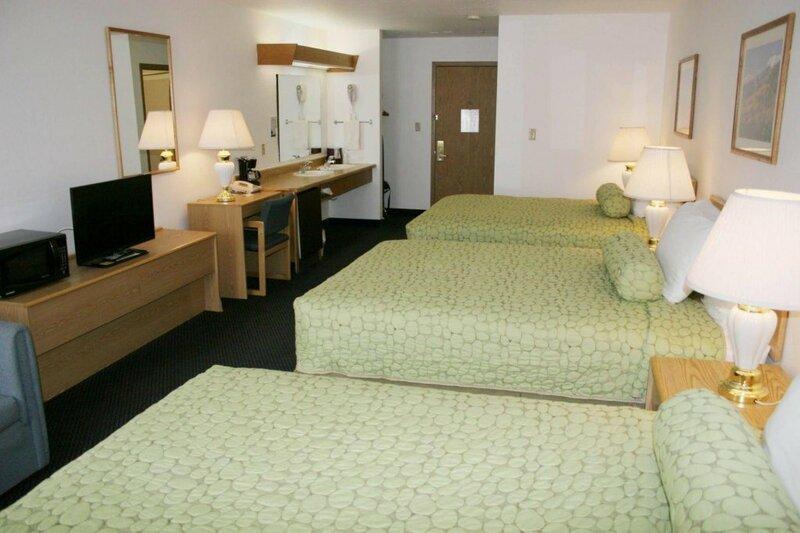 Pagosa Springs Inn & Suites