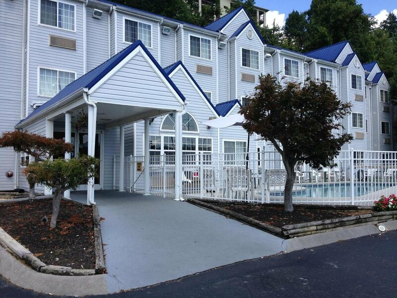 Guesthouse Inn - Pigeon Forge