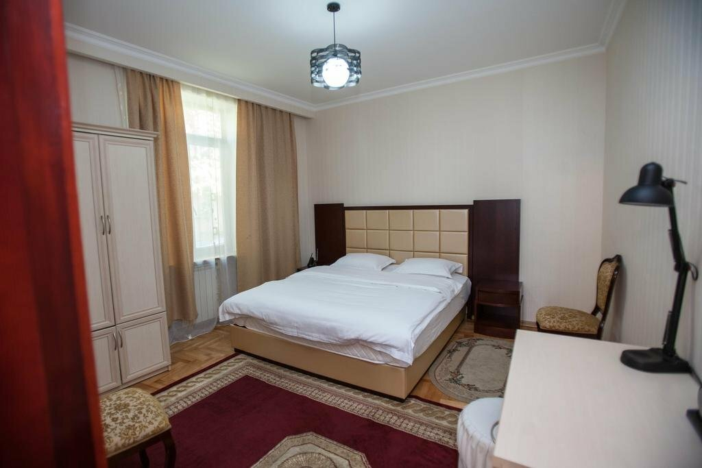 гостиница — ГТМ Капан — Тбилиси, фото №1