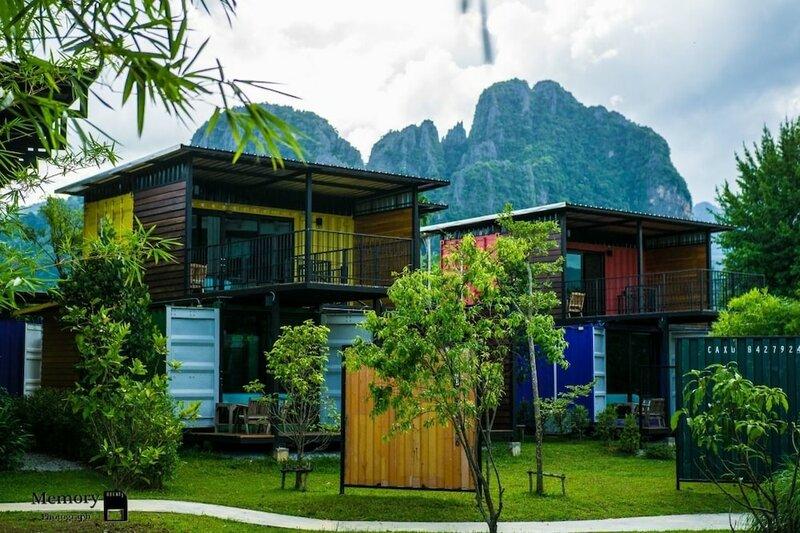 Kong Resort