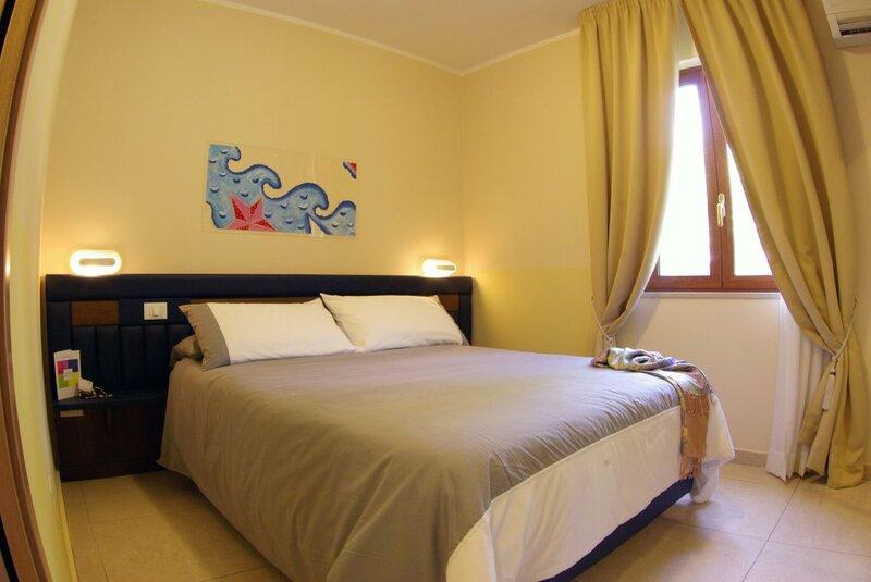 Villaggio Albatros Resort
