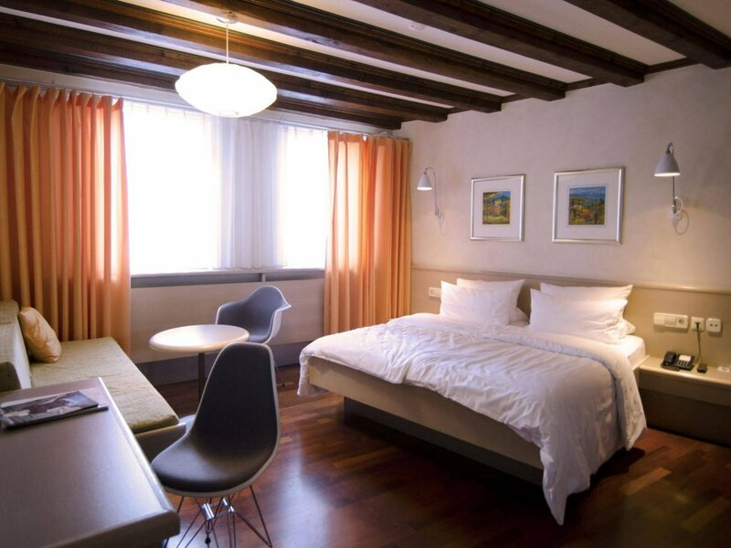 Hotel Scholl Garni
