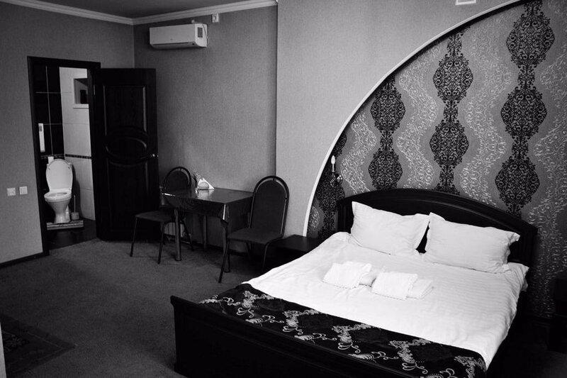 Mini Hotel VIP
