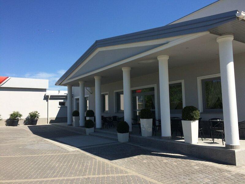 Hotel Arkadia Konskie