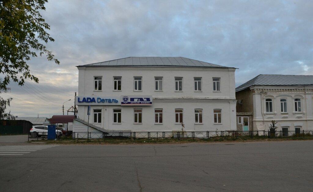 целом, починки нижегородская область фото геркулес очень добрый