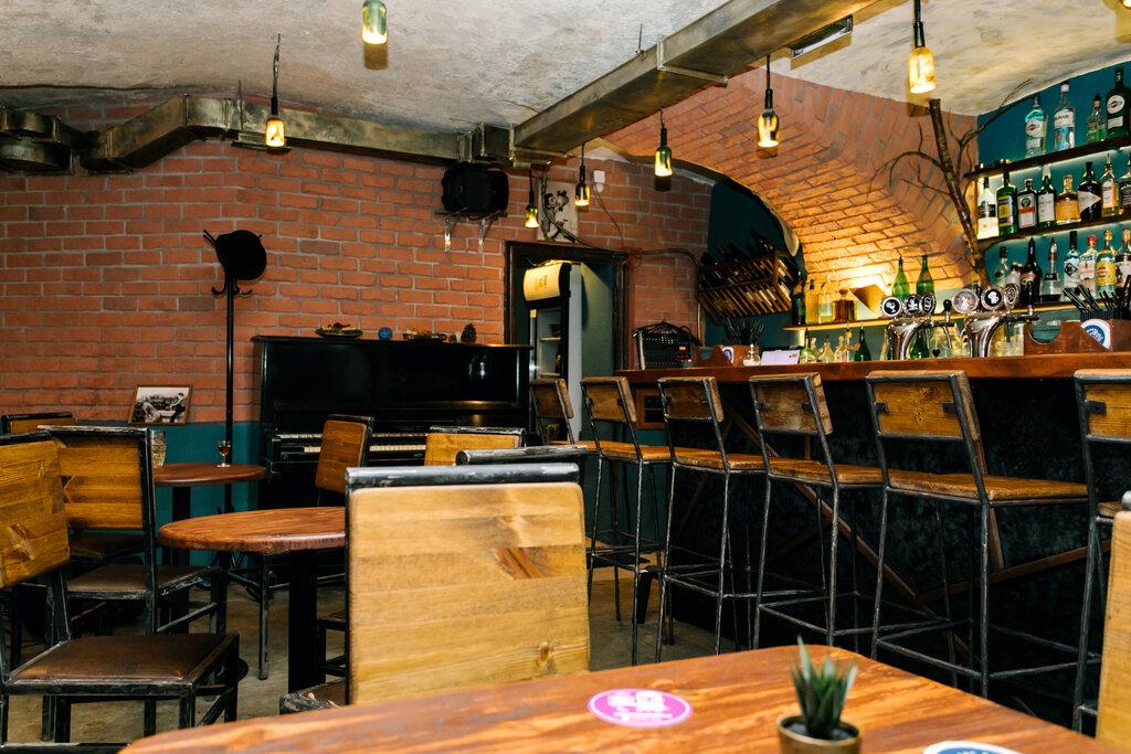 pub, bar — Mr Toad Bar — Saint Petersburg, фото №8