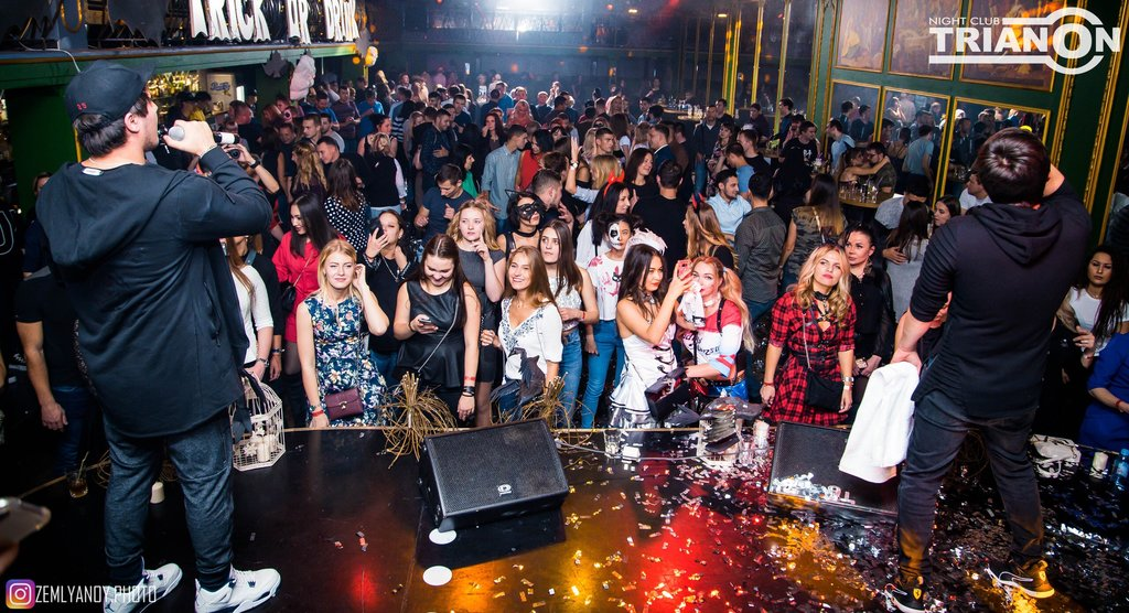 Клуб в железнодорожном ночной московская область клуб рай в москве фото клуба