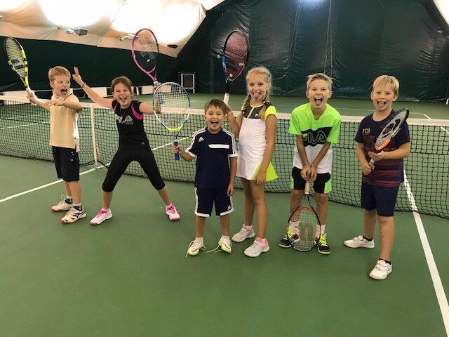 теннисный клуб — Клуб Лига — Москва, фото №6
