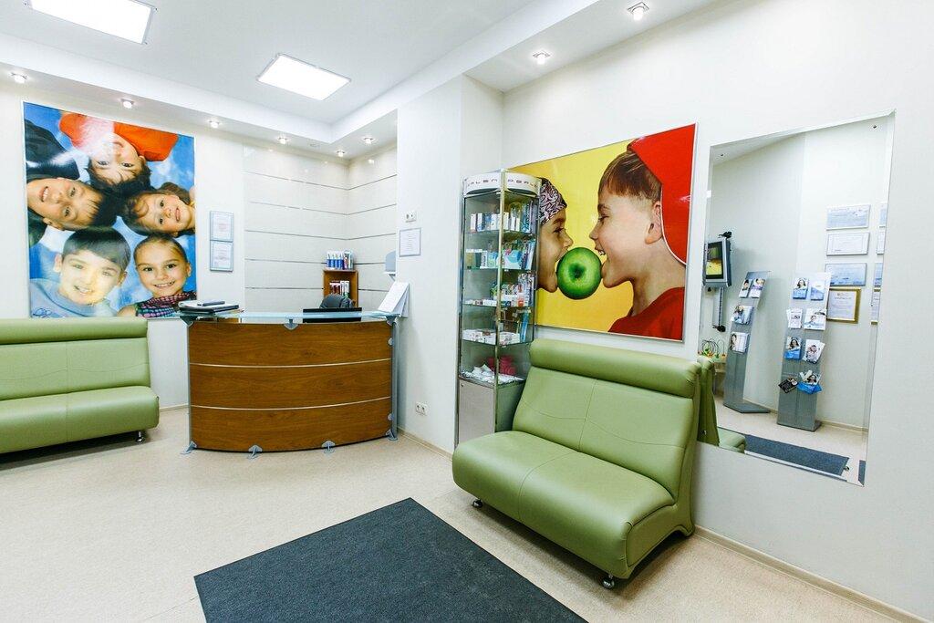 стоматологическая клиника — Мартинка — Москва, фото №3