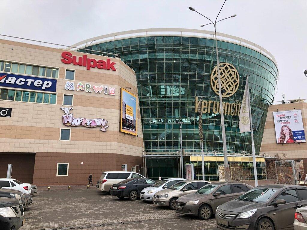 магазин побутової техніки — Sulpak — Нур-Султан (Астана), фото №3