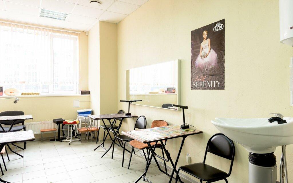 учебный центр — Учебный центр Коннессанс — Санкт-Петербург, фото №2