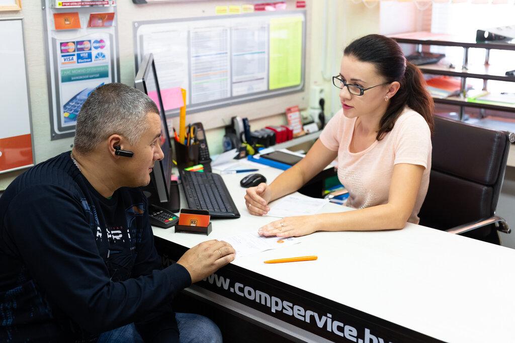 компьютерный ремонт и услуги — Компьютер сервис — Кобрин, фото №5