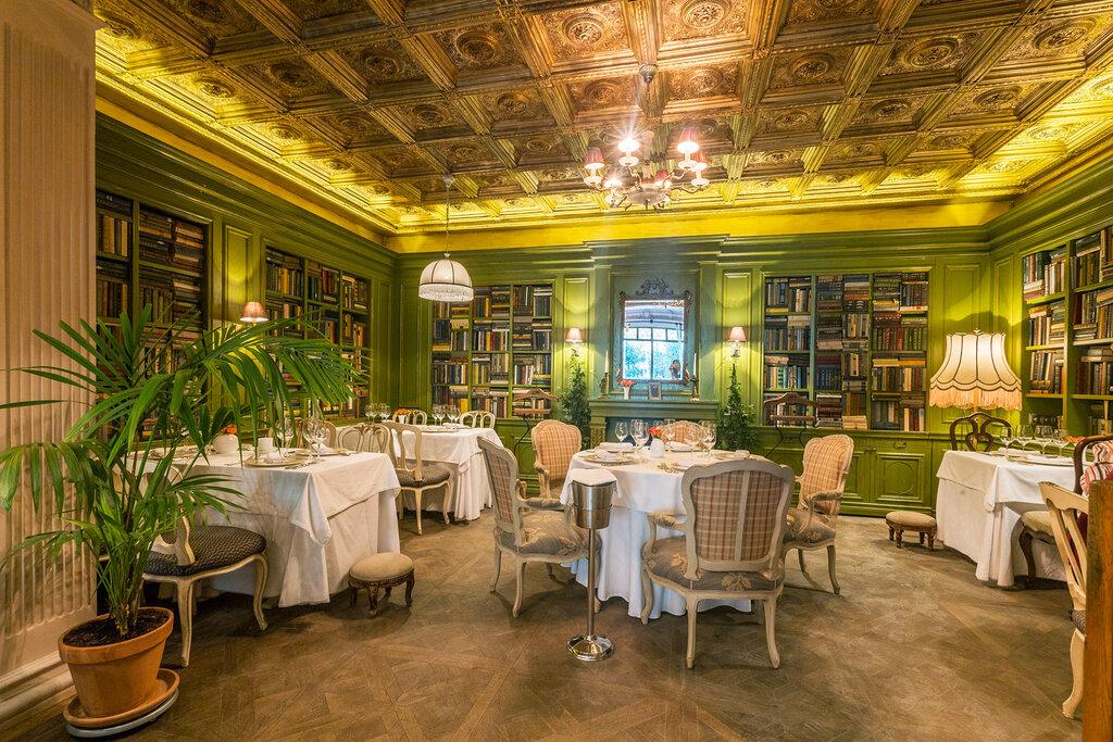 ресторан — Butler — Москва, фото №3