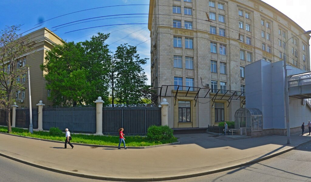 Панорама стоматологическая клиника — Дентал 7 — Москва, фото №1