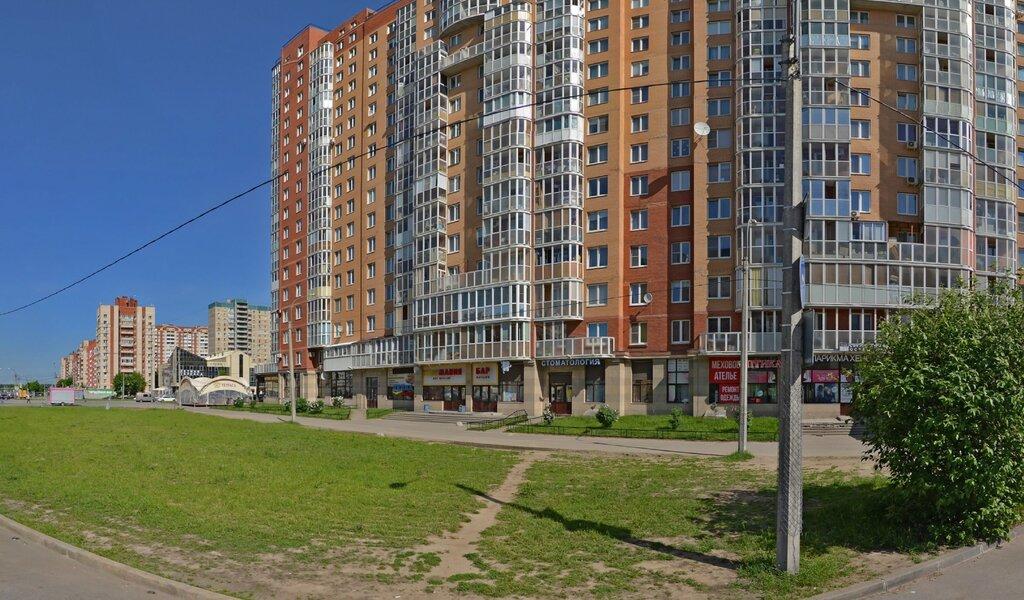 Панорама стоматологическая клиника — Премьера — Санкт-Петербург, фото №1