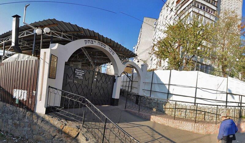 Apartments on Pushkina 44