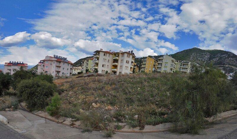 Tala Likya Garden Residence