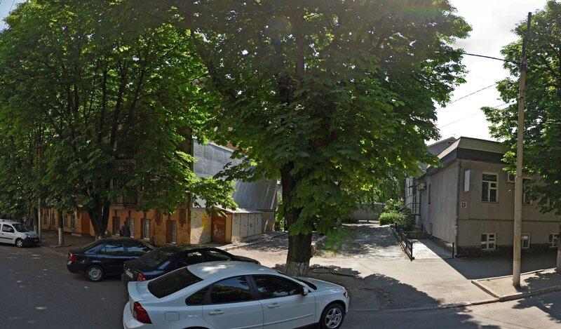 Hostel Night Light Starokazatskaya