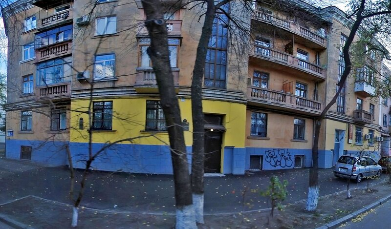 Хостел near Taras Shevchenko metro station