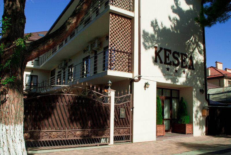 KESEA Family