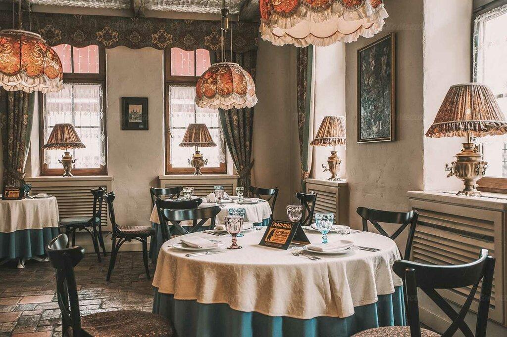 ресторан — Никита — Москва, фото №3