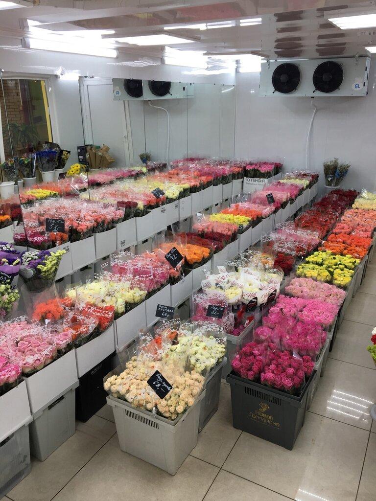 Свежие цветы по оптовым цене воронеж