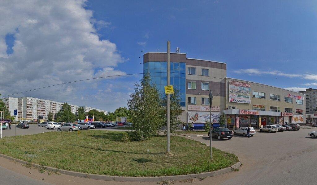 Панорама компьютерный ремонт и услуги — АТОМ-сервис — Омск, фото №1