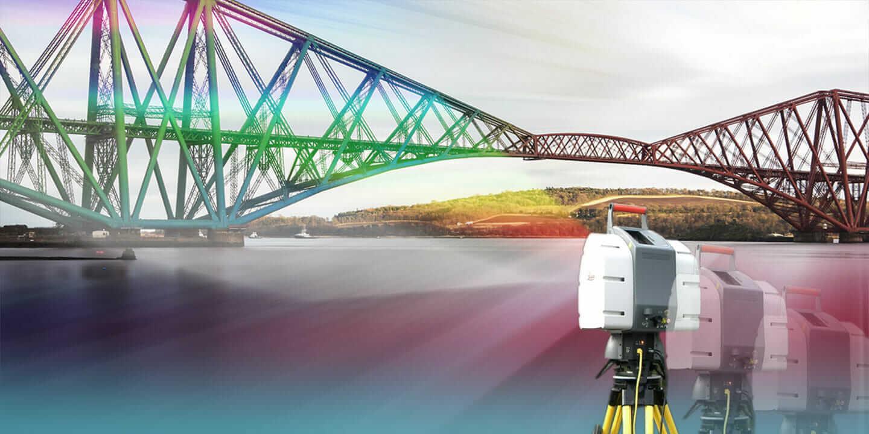 Как происходит мониторинг мостов