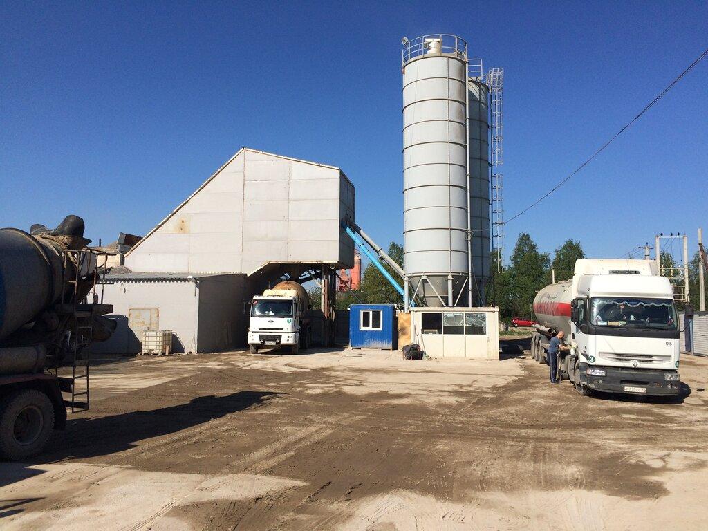 Бетон можайск завод как заливают полы цементным раствором
