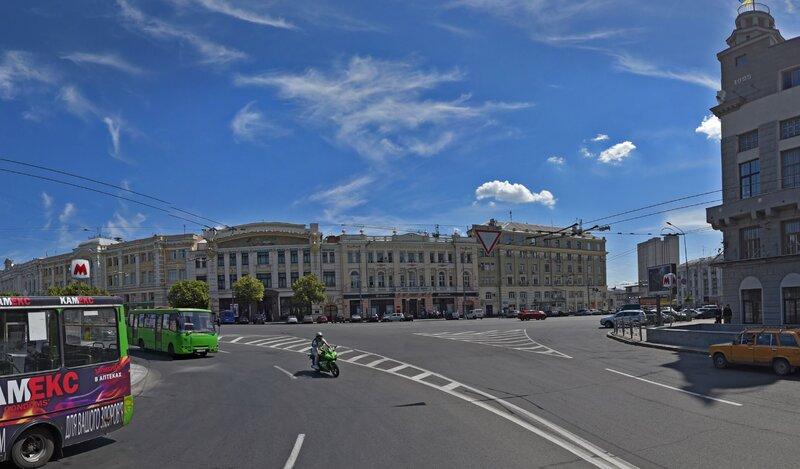 Kobzar hotel